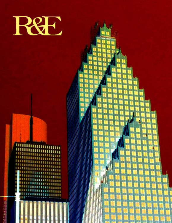R&E Houston Office